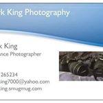 Avatar image of Photographer Mark  King