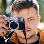 Avatar image of Photographer Andrey Khrutsky