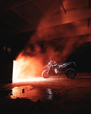 akrapovic edgesofsupermotard exc450 grenzgaenger ktmexc lostplace metaselect motard motardmafia moto motomaster motorcyclephotography portaltohell smokebomb supermoto supermotolifestyle supermotoperfection wheelie