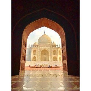 beautifuldestinations tagmahal india theglobewanderer awesomeplace