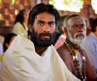 losrostrosdelaindia maheshwar somayag2017 india monicamolinaphotography
