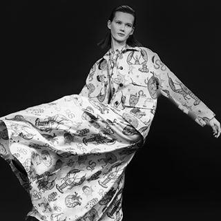 fashion samsøesamsøe thedarksideofthemoon fashionweek2020 denmark cphfw