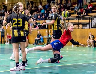 homegametomorrow lskhandboll