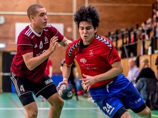 handballaddicts handballpassion lskhandboll