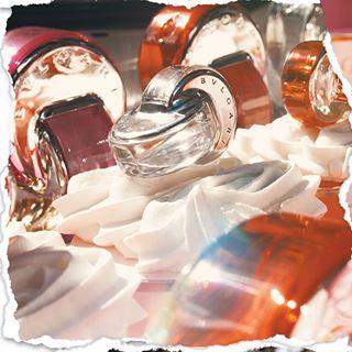 omnia advertising parfums bulgari bvlgari commercial