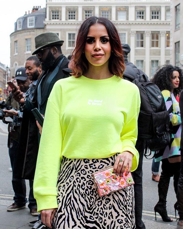 freemasonshall fashionscout londonfashionweek