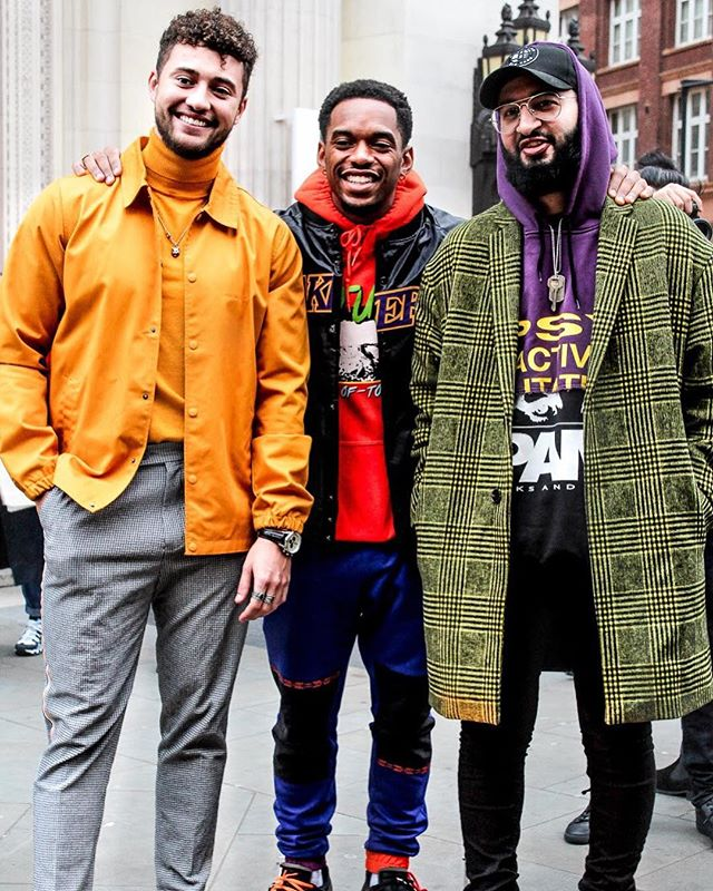 xfactor freemasonshall fashionscout londonfashionweek