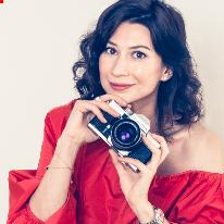 Avatar image of Photographer Elena Tyutina