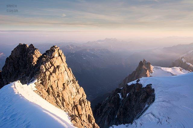 alps maudit alpinism chamonix ice mountains glacier montmaudit snow montblanc yourshotphotographer