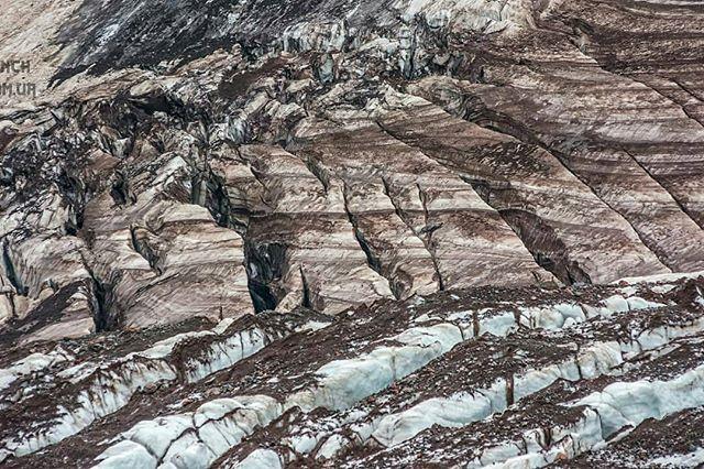travel snow yourshotphotographer ice glacier alpinism mountainplanet cracks hiking landscapephotography smellofthemountain mountains travelphotography landscape adventure trekking