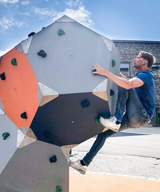 climbing showthekidshowitsdone alternativetraining klättring