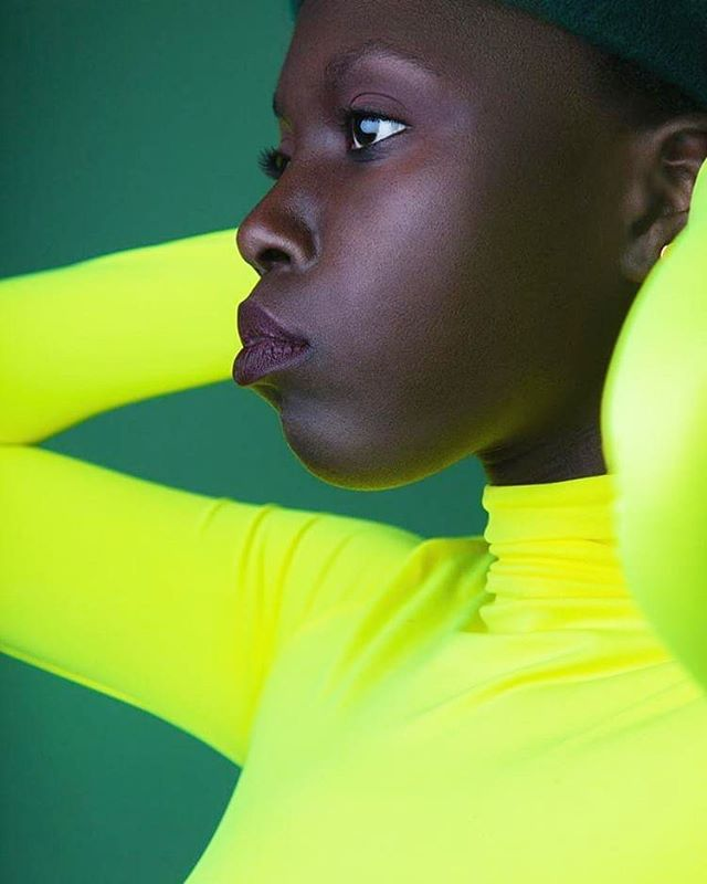 modelagency looktothefuture outfitoftheday groovy liberation madefornow girl beauty modelephoto blackgirl fluo 21buttons outfitinspiration feelingobsessed instagood me instapic green blackbeauty outfit feelinggood