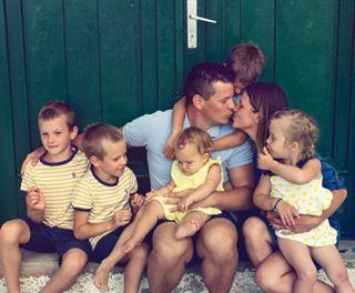 bigfamily family life love