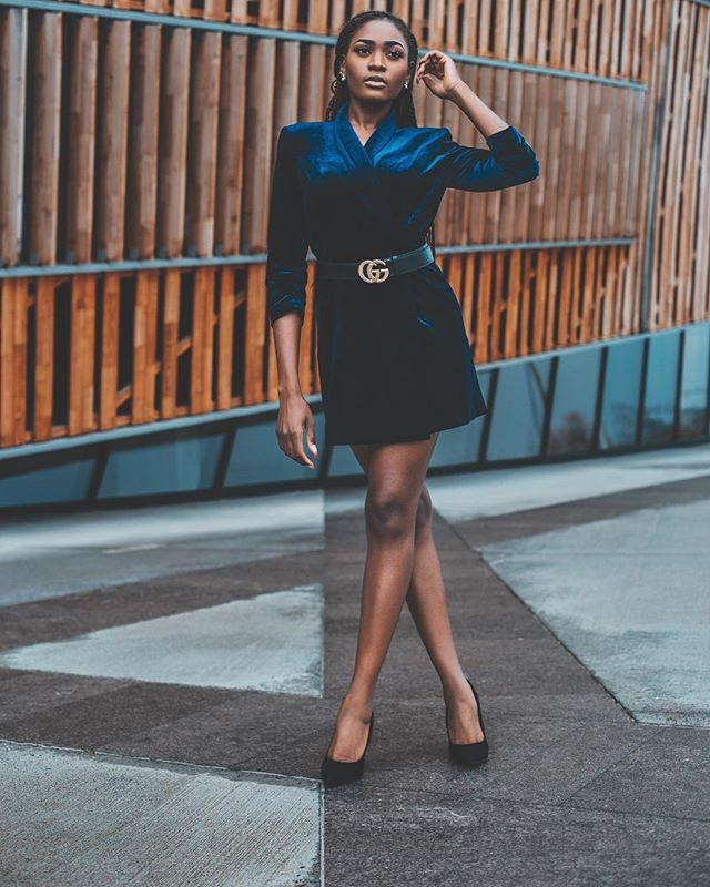 posing legs cooling xo symetrical inframe blackwoman hotel guccicommunity vandervalk stylish fashion architecture sunday highheels inspirationalquotes iconic
