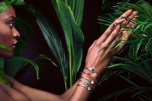 handmodel chopard magazine luxury blackmodel jewels editorial profile