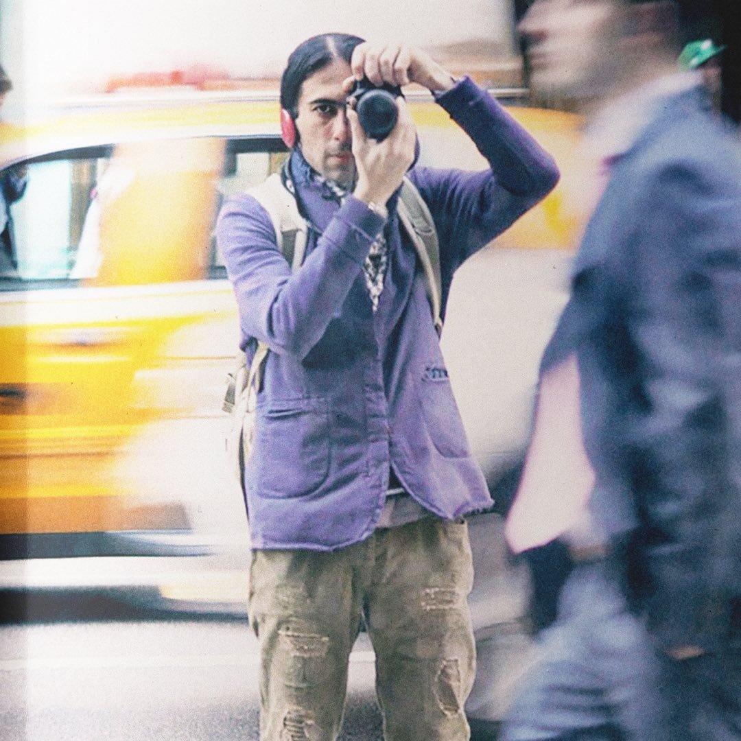 Avatar image of Photographer Nima Chaichi