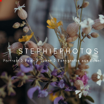 Avatar image of Photographer Stephanie Haefeli