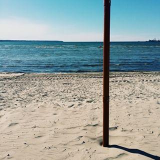 beach stroomirand landscape vscocam vsco tallinn