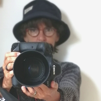Avatar image of Photographer flavia raddavero
