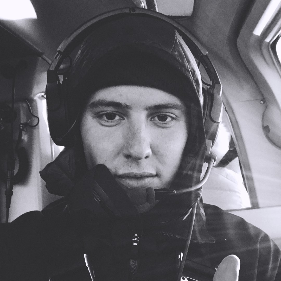 Avatar image of Photographer Anton Enerlöv