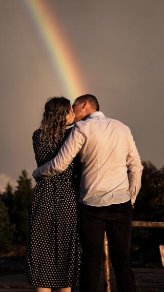 Portfolio Love Story & Wedding photo: 1