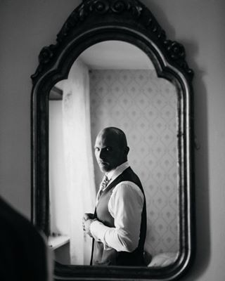 bestday darkman groom italianwedding prepatarion wedding weddingday