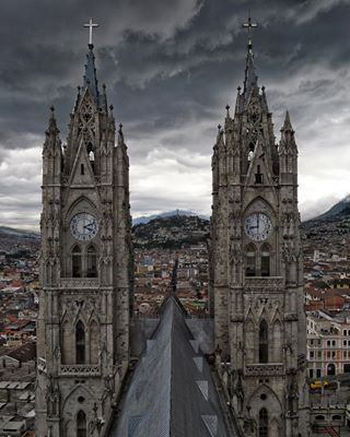 quito photooftheday photo repost like explore architechture travel history share church travelphotography ecuador southamerica photography