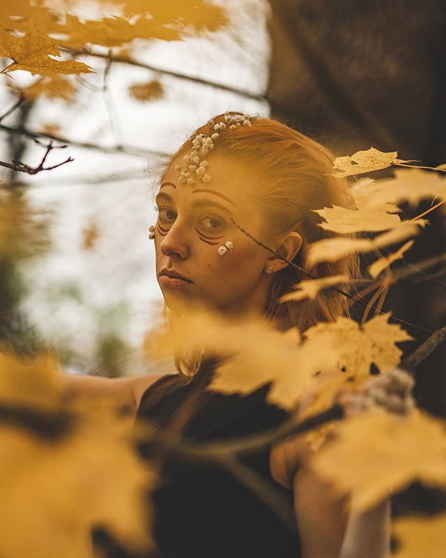moodyportrait bloom tartu 50mm moodygrams photography sonyalpha autumn sigma colors teinsteinphoto winteriscoming photoshoot estonia art portrait portraitphotography