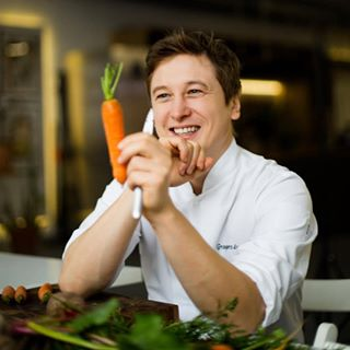 tobeornottobe gardening foodphotography vegatables carrots chef photoshoot foodlabstudio master grzegorzlapanowski