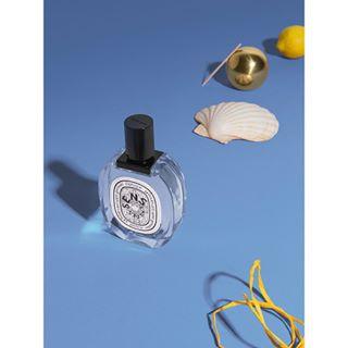 gold blue stillife jacobreischel diptyque parfum beauty lemon
