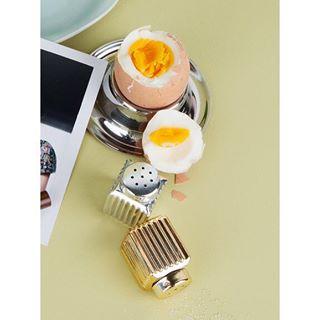 breakfast easter egg pepper salt silver jacobreischel gold