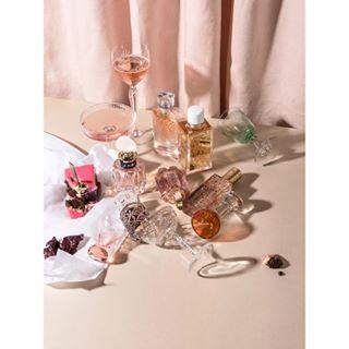 still punschkrapferl photography perfume kitsch champagne