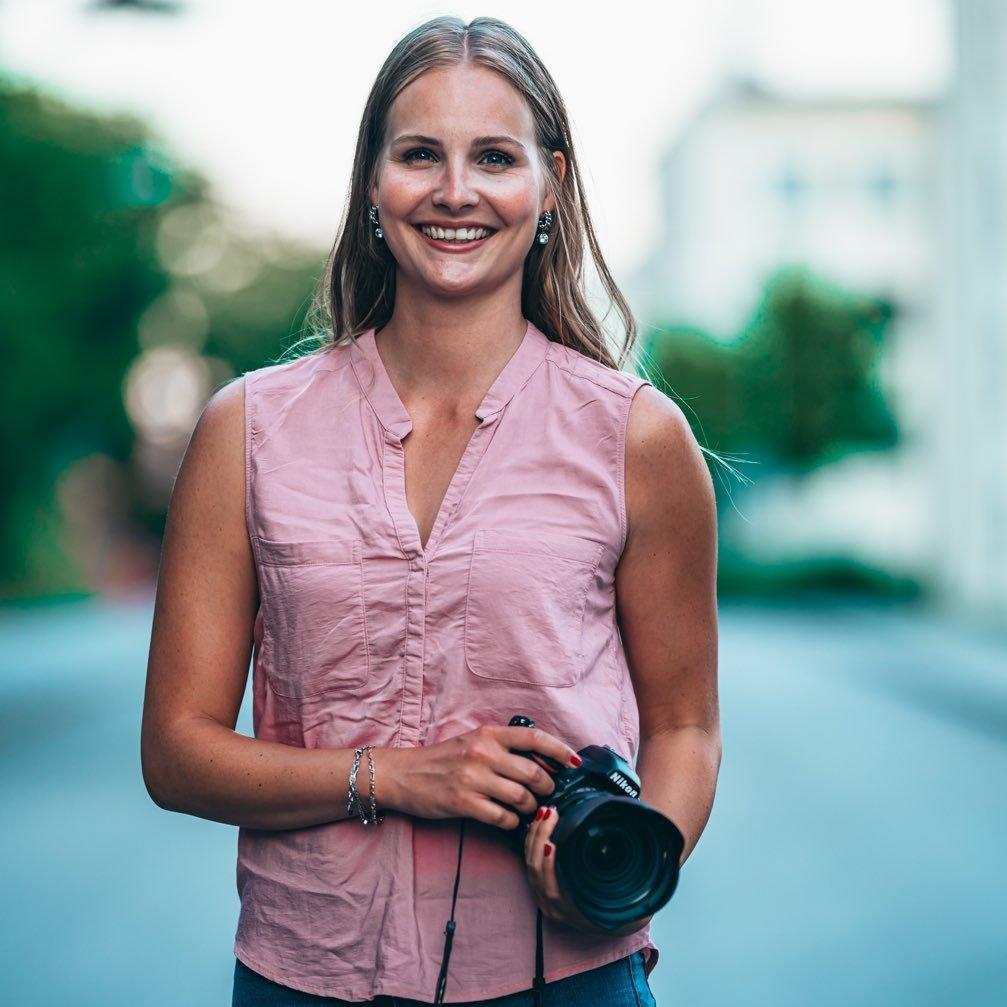 Avatar image of Photographer Laura Wall