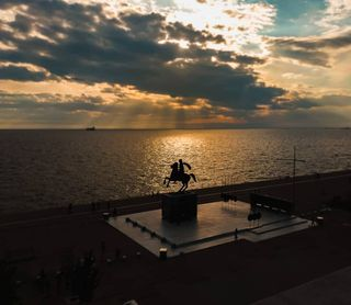 bardaris salonika thermaikos sea moodygram photography instagram instalike dronelife fimix8se dronephotography alexanderthegreat greece makedonia megasalexandros thessaloniki