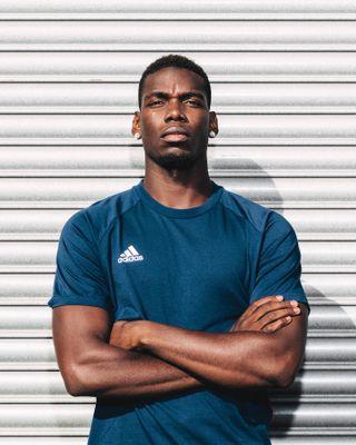 Predator Adidas Manunited Manchester Paulpogba portrait photography