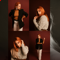 Avatar image of Photographer Marta Jiménez