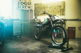 Portfolio motorcycle portfolio photo: 0