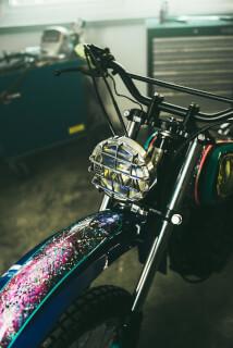 Portfolio motorcycle portfolio photo: 1