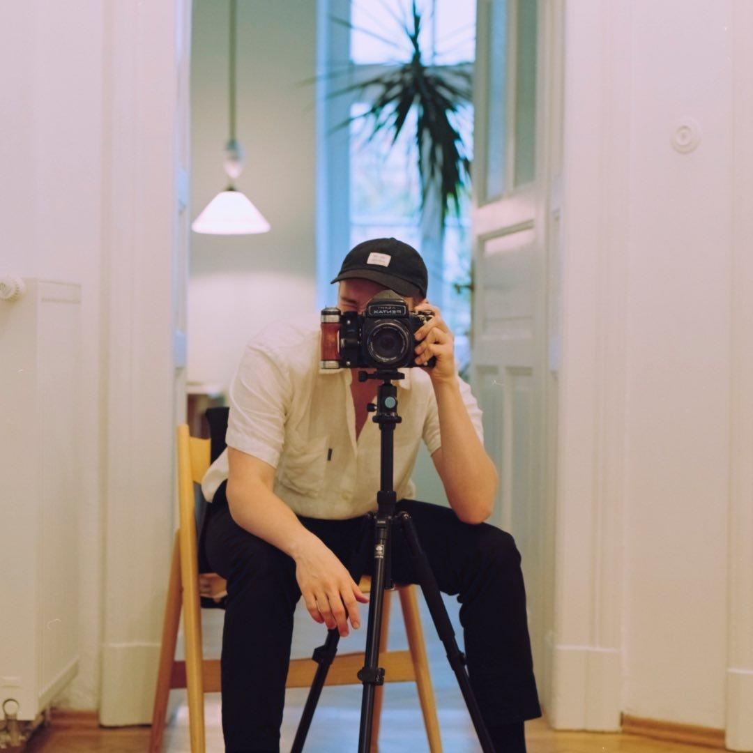 Avatar image of Photographer Manuel Meyer