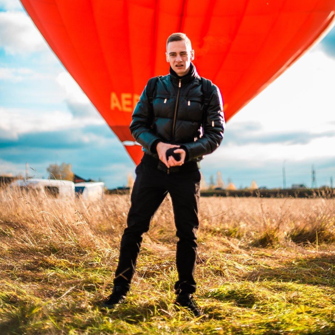 Avatar image of Photographer Aleksey Lobanov