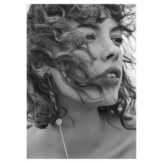 beautyshot blackandwhite bnwportrait closeup curls daybythelake earrings fashioneditorial fashionmagazine fashionphotographer fashionphotography fashionstory favoritecrew italy jewellery makeup mirjazentgraf naturalbeauty newwork perfectmood portrait retouch stylist summerdays summertime supermodel timeout vacationtime windy
