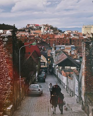 adunatedeana arhitecturelovers brasov coldweather ig_europe ig_romania iubescsacalatoresc romaniaascunsa travel travelgram view winterday