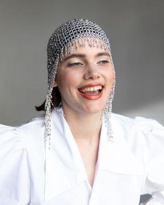 asmiledoesntcostathing lucretiamettier photography stylist makeupartist model