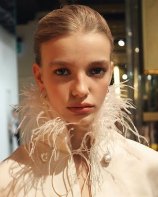 fashionistas fashionblogger fashionillustration fashionable fashion photo backstage