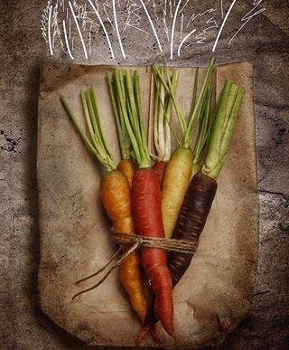 portland easter carrots shyshkinafood foodphotography