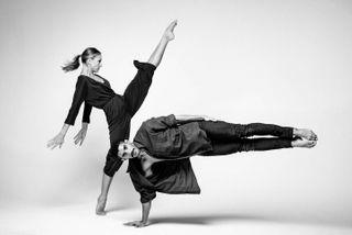 speakingindance dancedance grayscale blackandwhite geometry lines contemporary contemporarydance dancers dancer berlinphotographer photography