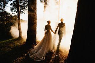 mywed fearlessphotographer weddinginspiration weddingphoto blackandwhite bestoftheday bw