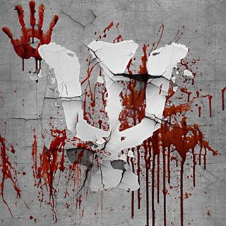 paint cover music masterofarts rock painting spotlessminds painter photoshop art words design wordsbleed concert photooftheday graphicdesign designer uniqe
