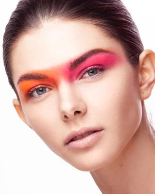 closeup closeupphotography czechmodel eyeshadow fashion fashionshoot hossegor leslandes makeup photoneurope portraitphotography studiophotography