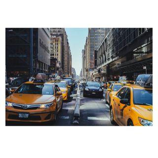 busy newyork streetphotography